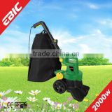 EBIC Power Tool Garden Tool 2400W Vaccum Cleaner Blower                                                                         Quality Choice