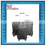 2014 china factory trolley case New product luggage bags,pc travel bags,elegant trolley cases