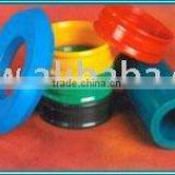 GUM RING FOR POLYESTER YARN WINDER, gum ring