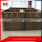 7x5x5 military protection hesco barriers