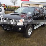 USED PICKUP - ISUZU LS DOUBLE CAB (LHD 4673)