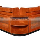 Top sale/Traditional/Economic SF1120 beauty salon reception desk