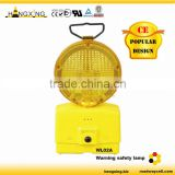 WL02A road warning lamp/construction traffic lights from Ningbo Hengxing with high quality