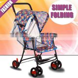 China baby stroller manufacturer / Cheap baby stroller for kid / Foldable baby stroller for sale