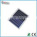 Wholesale High Quality 250w panel back up generator Solar Glass Panels