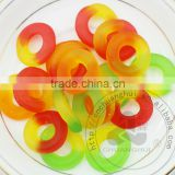 Cycle Ring Shape Gummy Candy In Bulk