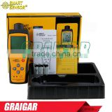 Smart Sensor AR8200 Carbon Dioxide CO2 Gas Detector Tester Monitor Range 0-5000PPM AR-8200