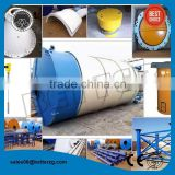 Stationary wheat storage silo dealer