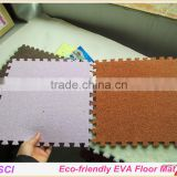 Carpet top eva flooring mat,Interlocking eva carpet puzzle mat,Carpet Interlocking tiles