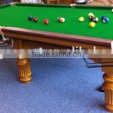 High quality billiard pool snooker games table