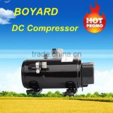 Hot Promo! R134A 12V dc air conditioning compressor for refrigerators large solar-powered cooling system