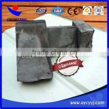 low carbon nitrided ferro chrome /low carbon N Fe Cr for metallurgical Refractory