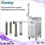 8.0 Inch Co2 Laser Vaginal Rejuvenation Medical Treatment / Co2 Fractional Laser/skin Resurfacing Machine