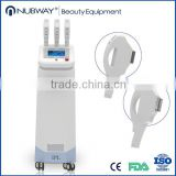 Unbelievable competitive Price!!! 3 handles professional ipl hair removal / ipl equipment for beauty salon