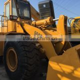 China Sell Used CAT 950E Wheel Loader /Caterpillar 950B 950C 966D 966C 966E Wheeled Loader