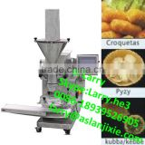 chocolate mochi encrusting machine/daifuku mochi making machine/chocolate mochi making machine