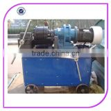 screw rolling machine for construction machinery for rebar