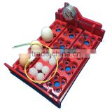 Mini incubator egg tray with motor,egg turning tray,plastic incubator egg tray for mini incubators