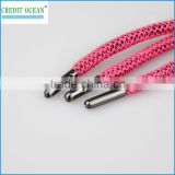 Hot Sale custom log shoelace tip metal tips