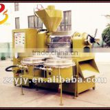 ISO9001:2008&CE approved , mini oil press machine