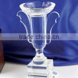 2016 exquisite crystal bowl shape trophy and awards