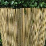 Garden Decorative Natural Split Bamboo Fence