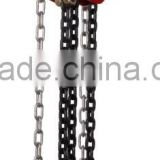hand yale stainless steel chain hoist