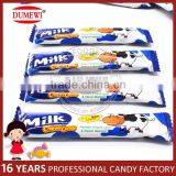 Thailand Flavor Milk Soft Candy Sweet Milk Chewy Candy Bar