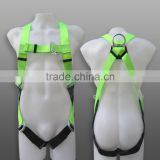 high quality full body safety harness from china supplier YL-S302