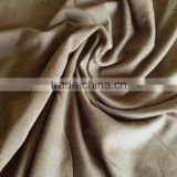 high quality bamboo jersey fabric print for underwear , Tshirt,garment or baby product 260gsm