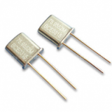 Crystal Resonator with 2 to 500uW Drive Level and 4 to 200MHz Frequency, Applies on Auto