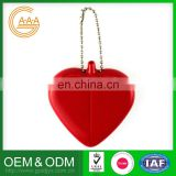 The Most Popular Lowest Price Customized Non-Toxic Coin Purse Manufacturer