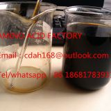 Factory Supply  calcium &boron amino acid chelate in liquid and powder form (foliar fertilizer)