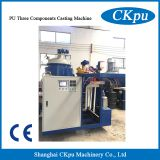 Polyurethane Elastomer Products Casting Machine with High Quality