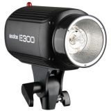 Godox E Series 300W studio flash for photography(250WS Professional studio flash light)