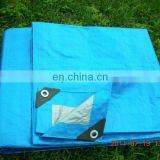 woven fabric pe tarpaulin for camping ground sheet and fly shade