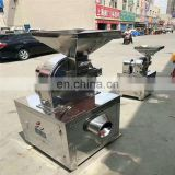 Stainless steel cocoa grinder/herbal medicine crusher with low price