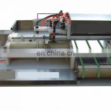 New design different products shape  wear kebab making machine  by changing the attachment parts