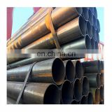 SSAW Spiral Welded Steel Pipe& Tube for Oil Transport