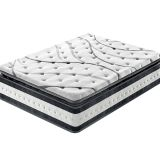 13-inch Wrapped Coil Pillow Top Mattress,Multiple Sizes