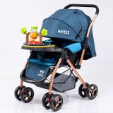 best selling music baby stroller