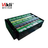 36V100AH factory customi recharge lithium battery power system for tricycle