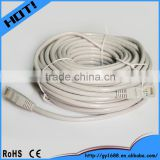 Bare copper conductor utp cat6 cable