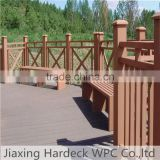 wpc fence panels
