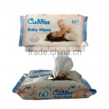 Baby wipes and wet wipes , baby wet wipe price competitive                                                                         Quality Choice
