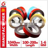 Removable Double Sided Foam Tape Clear Adhesive Tape For Car Adhesive