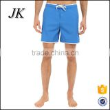 Blank shorts plain colorful men running beach shorts with pocket mens swimmshorts/swim trunks