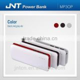 Factory direct deal power bank ,Professional power bank manufacturer 20000mah THRREE OUTPUT POWER BANK