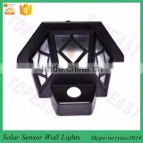 Motion Sensor Solar Lights, Wireless Outdoor Garden Lights, Patio Lights Driveway Lights