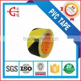 2015 YG BRAND TAPE PVC Rubber Based PVC Floor Marking Adhesive Tape